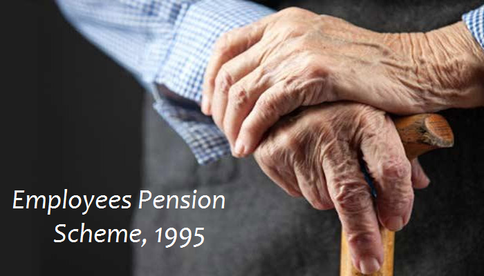 Employee Pension Scheme